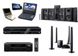 Home Audio and  Video