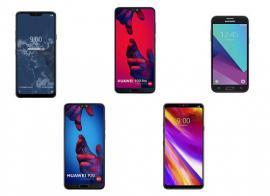 GSM Unlocked Phones