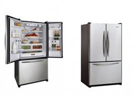 220 Volts Refrigerators and Freezers