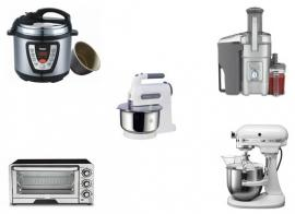 220 Volts Small Kitchen Appliances