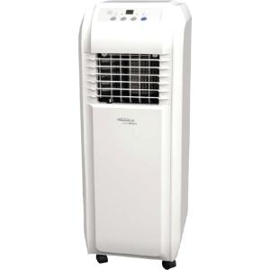 Soleus Air SG-PAC-08E4 8,000 BTU EVAPORATIVE PORTABLE AC(FOR USA/CANADA USE)