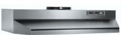 Broan 422404EX range hoods for 220 volts