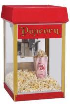 Gold Medal PC2404-EX popcorn maker 220 volts