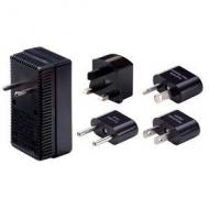 Compact size 200 Watts Voltage Converter for overseas(220 Volts) only
