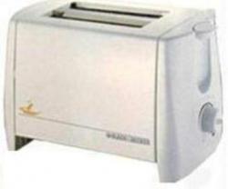 Black & Decker 2 Slice Toaster ET35 FOR 220 VOLT
