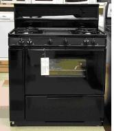Candy CCS66VGMX Gas Range for 220 volts