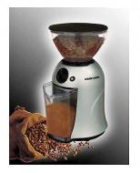 Moulinex 843 Coffee Grinder Stainless Steel body for 220 Volts