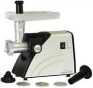 Meat Grinder Attachment -2 Mincer Discs, 4 Bladed Knife,