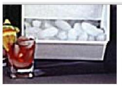 WHIRLPOOL  ICE MAKER KIT IM4G FOR FOR 220 VOLT