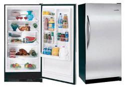 Frigidaire MRAD17V9GS refrigerator 220-240 Volt/ 50-60 Hz