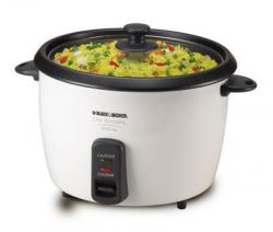 Black & Decker RC900 RICE COOKER FOR 220 VOLTS