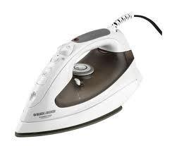 Black&Decker AS700 IRON FOR 220 VOLTS
