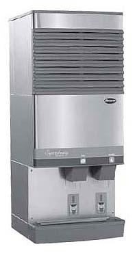 Sams Countertop Ice Maker : Follett F50 Series ice maker, 220 Volt Appliances 220 Volts ...