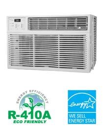 SOLEUS AIR SG-WAC-12ESE-C WINDOW AIR CONDITIONER (FOR USA/CANADA ONLY)