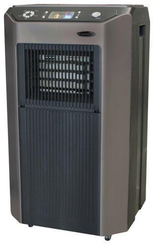 Soleus Air Pa1 12r 32 12 00 Btu Portable Ac With Hepa