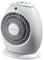 Bionaire BFH261 Fan heater with electronic thermostat 220Volt/50Hz