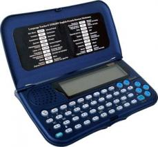 Ectaco EFP-630 Trilingual Dictionary (English - French - Polish)