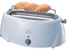 Black & Decker ET72 4 Slice Toaster For 220 Volts