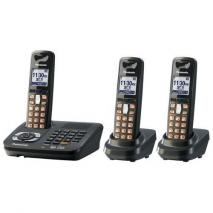 Panasonic KX TG9343T - cordless phone FOR 110-220VOLTS WORLD WIDE USE