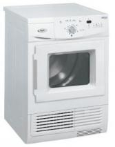 Whirlpool AWZ8678 Condensing 8kg Electric Dryer 220-240 volts/ 50 hertz