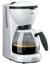 Braun KF520 10 Cup Coffee Maker for 220 Volts