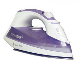 Black & Decker X1015 220V Auto Shut-Off Steam Iron