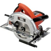 Black and Decker CS718 Circular Saw for 220 Volts