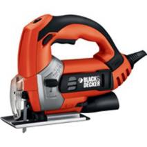 Black&Decker KS999 Jig Saw 600W Turbo for 220 Volts