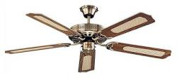 SAACHI SA1510B Ceiling Fan 220 VOLTS