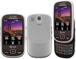 SAMSUNG SGH-A797 FLIGHT QUAD BAND 3G HSDPA UNLOCKED GSM MOBILE PHONE( silver )