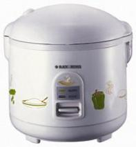 BLACK AND DECKER RC40 RICE COOKER FOR 220 VOLTS