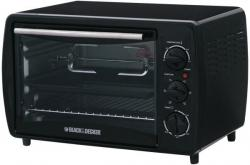 BLACK AND DECKER TRO2000 TOASTER OVEN FOR 220 VOLTS