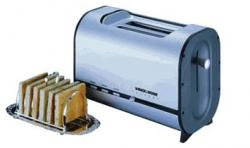 Black and Decker ET82 Electronic Toaster for 220 Volts
