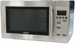 MULTISTAR MW30S1000SHN MICROWAVE OVEN Silver Color FOR 220 VOLTS