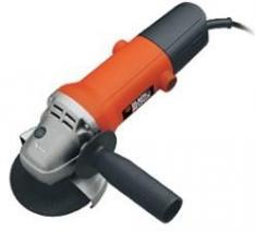 Black & Decker KG100B1 Angle grinder FOR 220 VOLTS