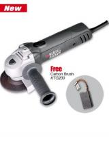 BLACK & DECKER KTG200 ANGLE GRINDER FOR 220 VOLTS