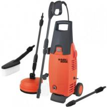 Black and Decker PW1400 Pressure washer for 220 Volts