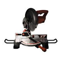 Black and Decker XTS100 Compound Miter Saw for 220 Volts