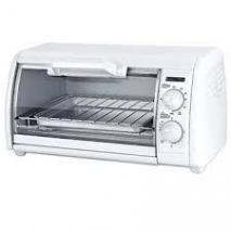 Black & Decker  TRO421 Toaster Oven for 220 Volts