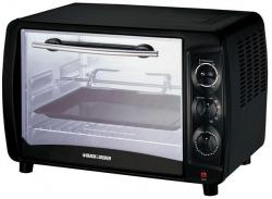 BLACK AND DECKER TRO55 35 LITER TOASTER OVEN FOR 220 VOLTS