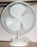Bionaire HAOF12V Table fan for 220 Volts