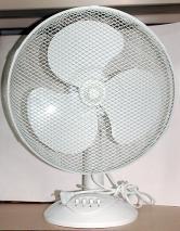 EWI MT16 table fan