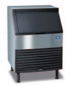 Manitowoc QD0212A ice maker