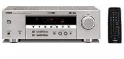 YAMAHA RXV357  (SILVER) PAL NTSC A/V RECEIVER FOR 110-240 VOLTS