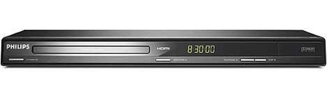 how to change region on philips dvd player