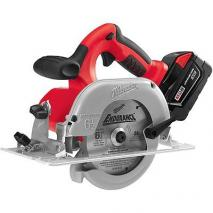 Milwaukee V28 Portable Band Saw for 220 Volts