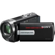 Sony DCRSX45E SD Flash Memory PAL Camcorder Black