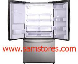 LG LFX25961AL French Door  24.7 Cu.Ft. Refrigerator FACTORY REFURBISHED (FOR USA)