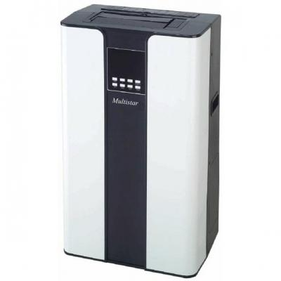 Multistar MSP12HCPR Portable Air Conditioner. 220 Volts