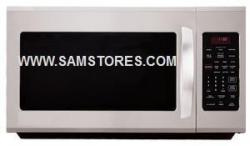 LG LMV2015ST 2.0 cu. ft. Over The Range Microwave - Stainless Steel, Factory Refurbished (ONLY FOR USA )